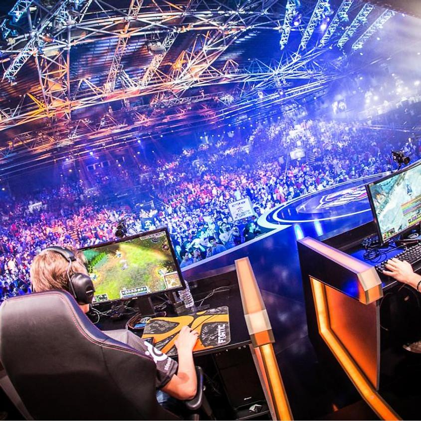 eSport NOOB GAMES 2018