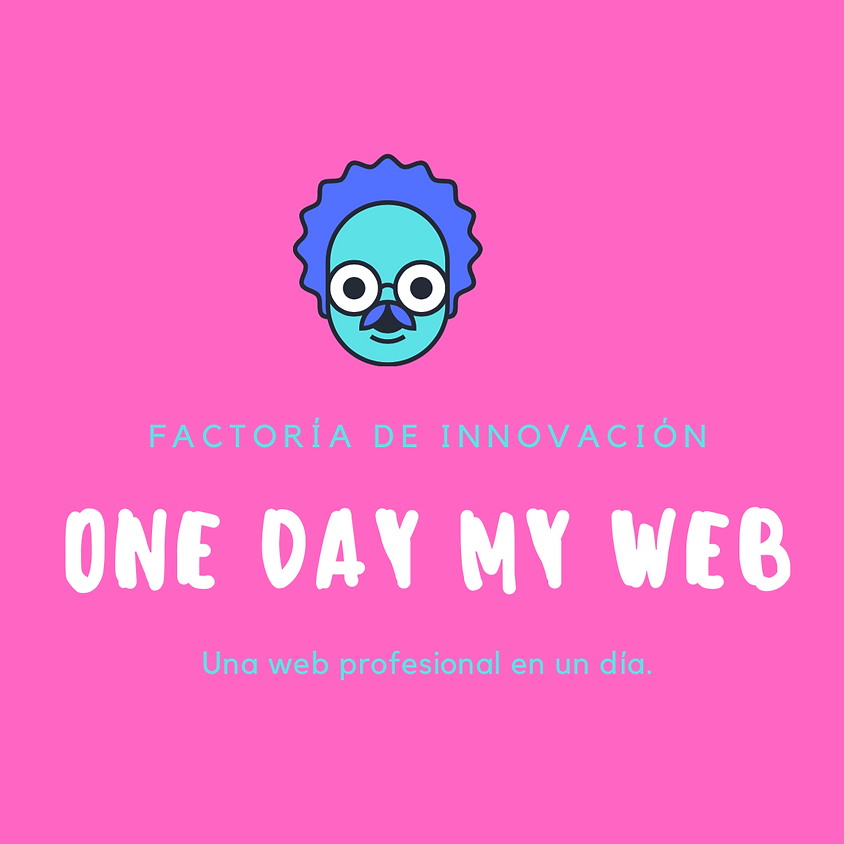 ONEDAY MY WEB