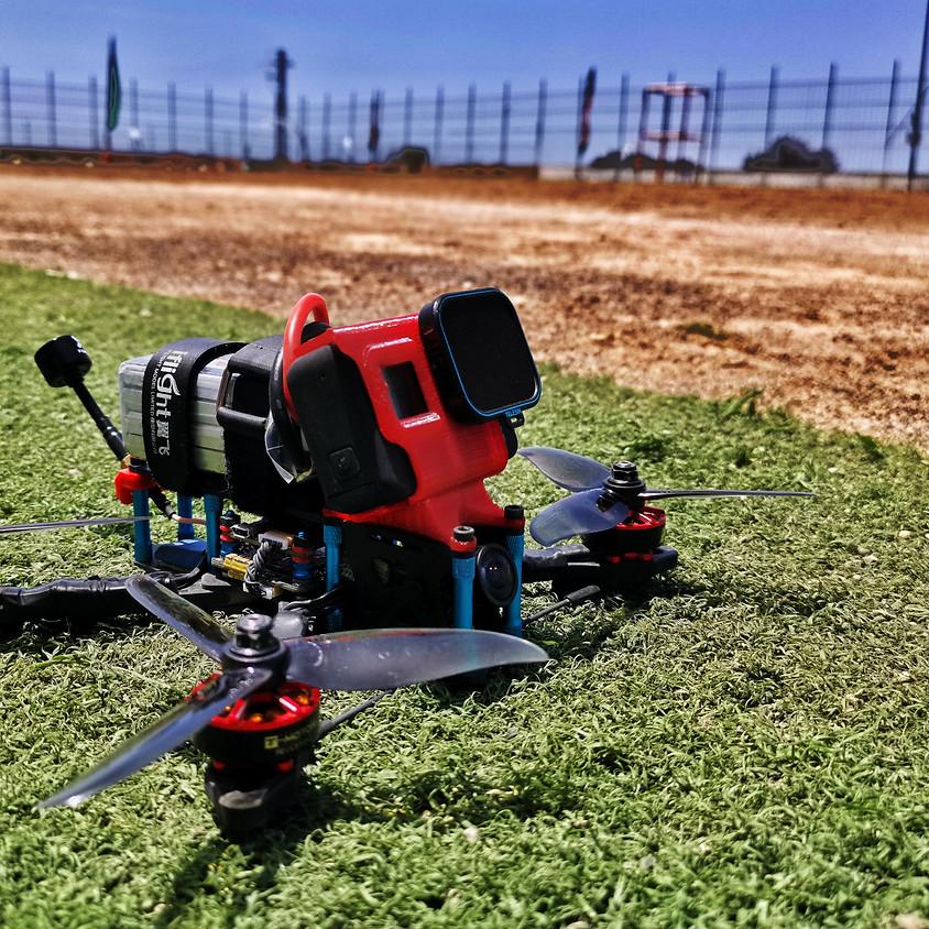 Charla para iniciación a drones FPV