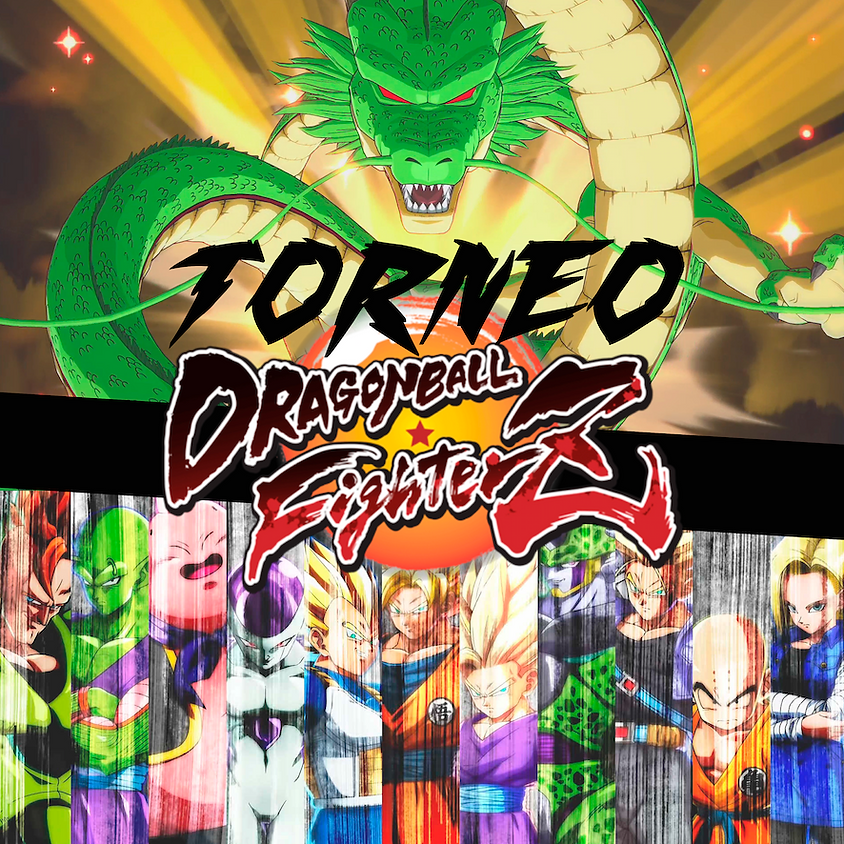TORNEO Dragon Ball Z Fighters PS4