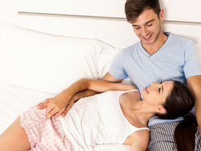 Most Common 5 Mistakes MEN Make in Bed (and How to Fix Them)