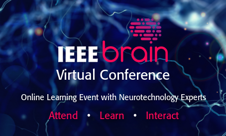 The inaugural IEEE Brain Virtual Conference
