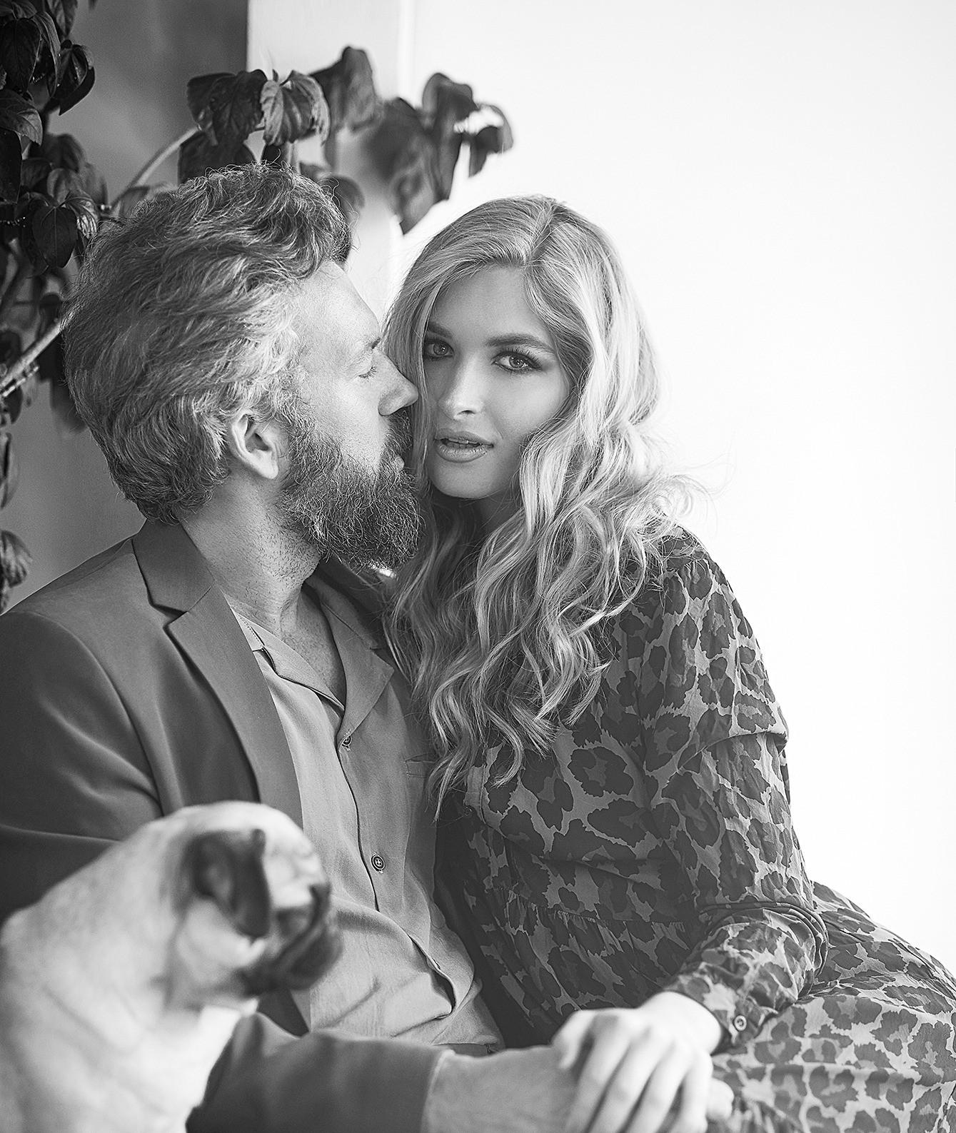 Couples Photoshooting