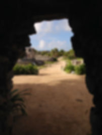 Village maya