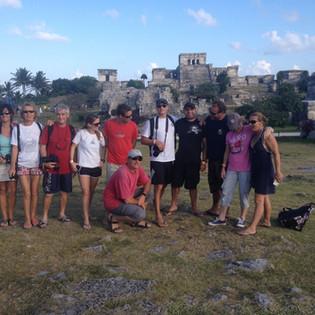Plongeurs de st Martin