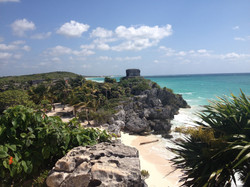 Tulum private tours