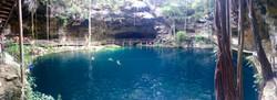 Cenote x-canche