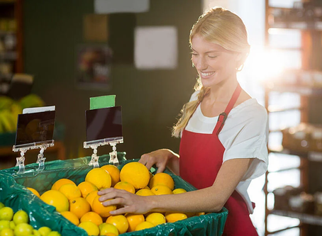 Les collaborateurs terrain, grands gagnants de la mutualisation d'effectifs entre magasins