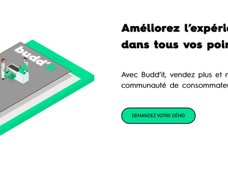 Budd'it, l'application de consommateurs experts