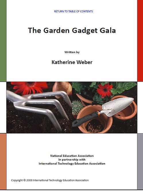 The Garden Gadget Gala
