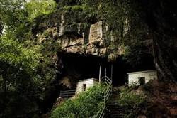 Kavala cave