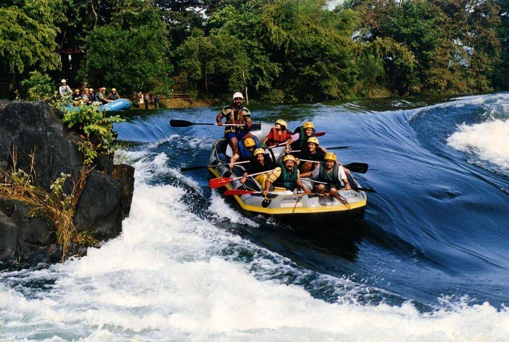 Dandeli-river-rafting