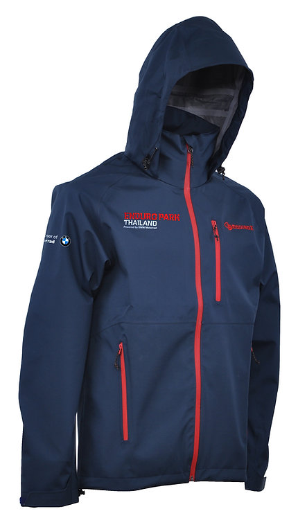 EPT. Rain jacket