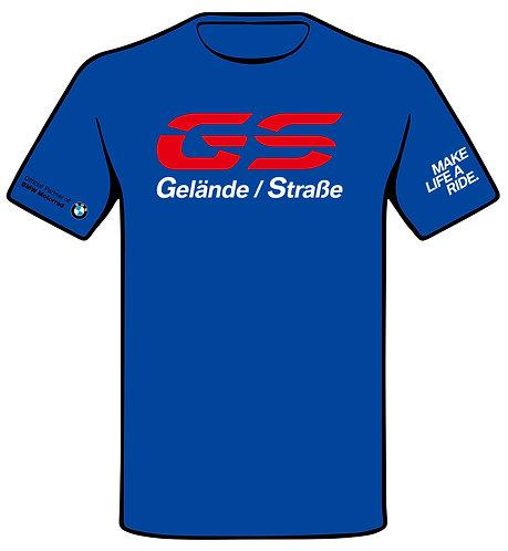 EPT. Gelände/Straße T-shirt