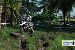 GS Trophy Camp Enduropark Thailand