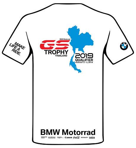 GS Trophy Thailand Qualifier 2019
