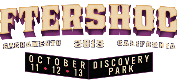 Aftershock Festival Is Back, Bigger Than Ever on Oct 11, 12 & 13 in Sacramento