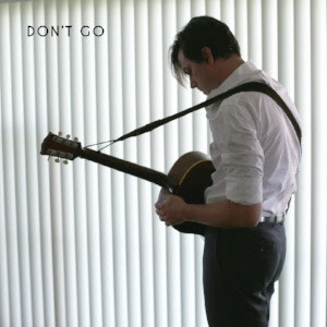 """Diego Garcia Releases Video For His New Single, """"Don't Go"""""""
