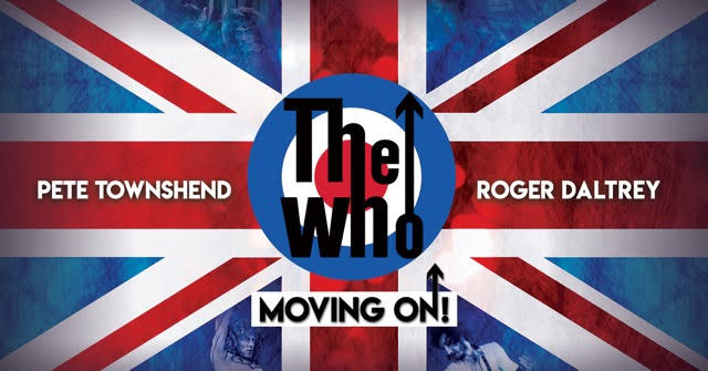 The Who Announce 2019 North American Tour, Moving On! Tour