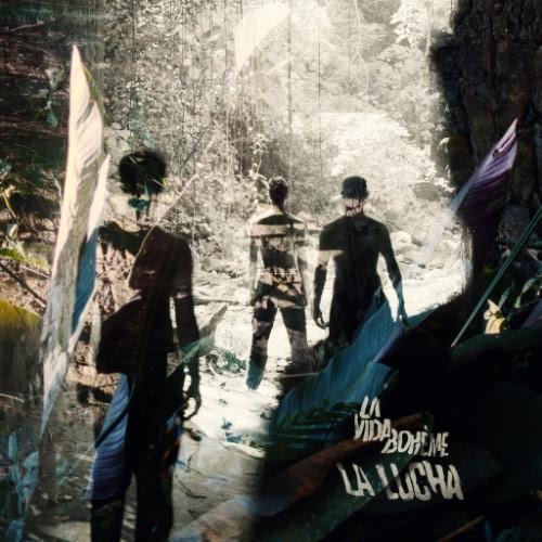 La Vida Bohème Introduces New Album, La Lucha