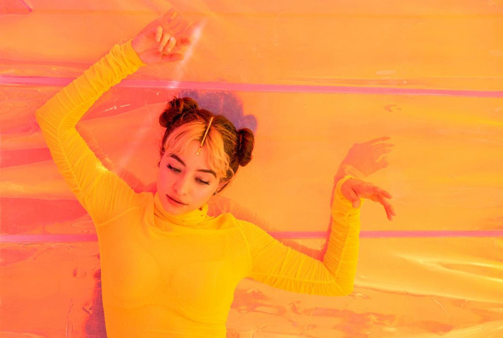 KORDELYA Presentará su Música en Los Ángeles