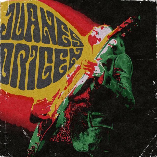 """JUANES lanza su álbum """"ORIGEN"""" y documental exclusivo de Amazon Prime"""