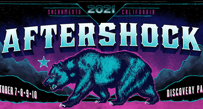 Aftershock Festival rescheduled to Oct. 7-10, 2021 Metallica & MCR Confirmed To Headline