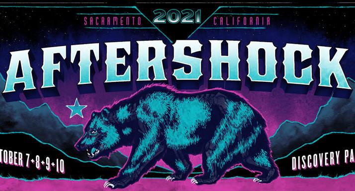 Aftershock Festival rescheduled to Oct. 7-10, 2021 Metallica & MCR Confirmed To Headline