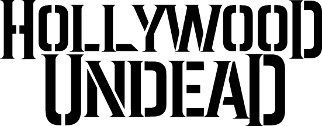 Hollywood Undead and Danny Wimmer Presents,  Announce Hollywood Undead: Undead Unhinged