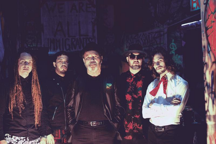 """""""NO TE CALLES"""" THE SINGLE AND MOVEMENT BY RUBÉN BLADES & THE BAND MAKING MOVIES"""