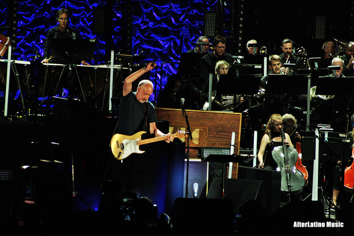 The Who Reinvent Themselves At The Hollywood Bowl