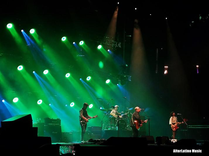 Pixies and Weezer Rock Sacramento