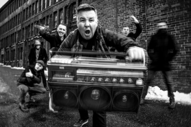Dropkick Murphys Turn Up That Dial Album Release PartyFree Live Stream Concert