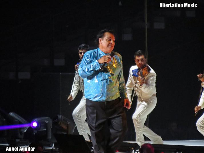 Juan Gabriel, Gracias Por Tu Música, Descansa En Paz