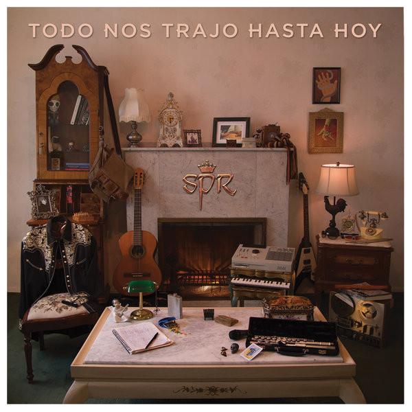 Todo Nos Trajo Hasta Hoy, Nuevo Álbum de San Pascualito Rey