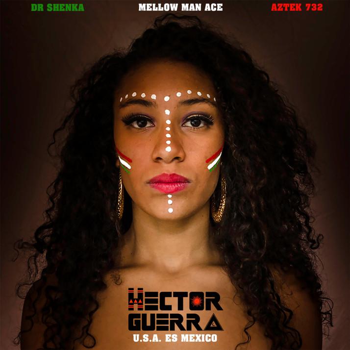U.S.A. Es México - Nuevo Sencillo de Hector Guerra