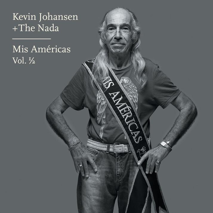 Kevin Johansen Nominado A Los Latin Grammys Por 4ta Vez