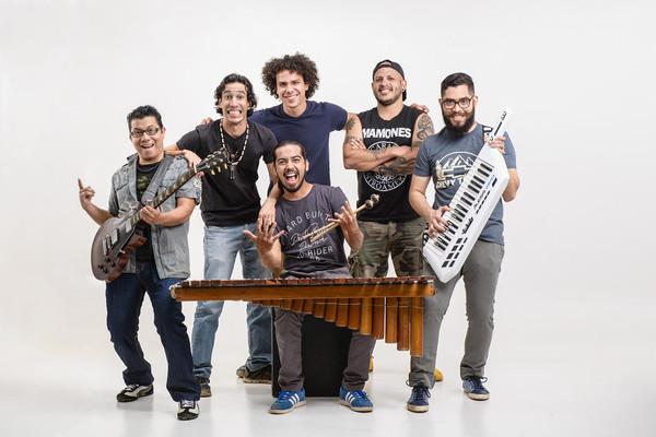La Cuneta Son Machín Estrenan Nuevo Sencillo 'La Argolla'