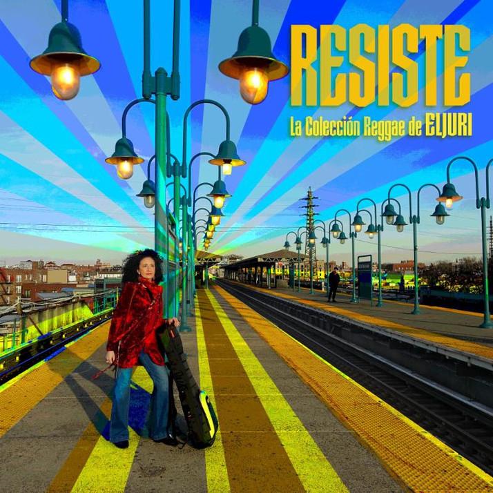 Eljuri Presenta: Resiste: La Colección Reggae de Eljuri