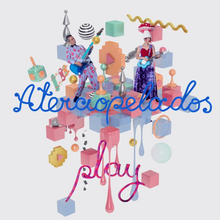 """Aterciopelados Team Up With Ana Tijoux For Their New Single """"PLAY"""""""