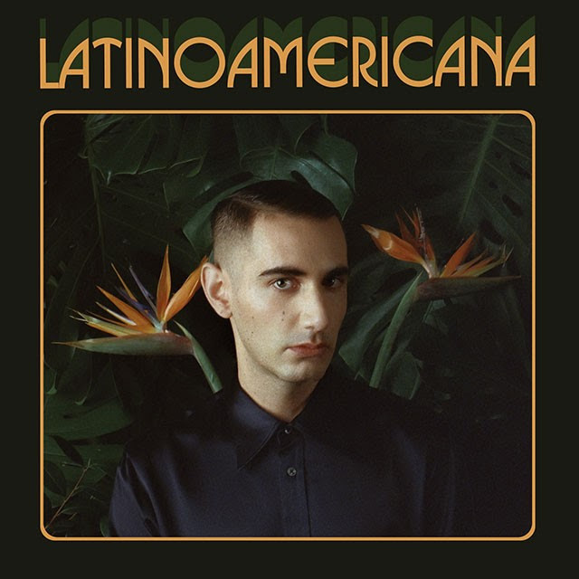 "ALEX ANWANDTER Receives Nomination For The Latin Grammy Awards 2019 With ""Latinoamericana"""