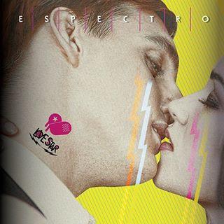 Love Star –Lanza su album Espectro en México y Estados Unidos