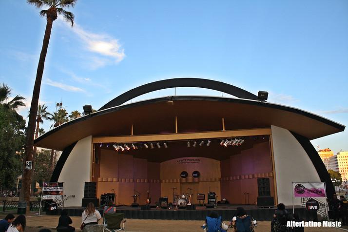 Levitt Pavilion Los Angeles in MacArthur Park Announces a Hybrid 2021 Season