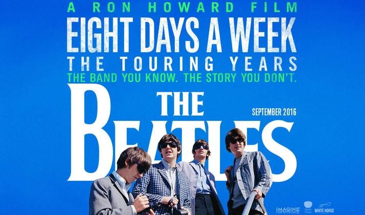 Los Beatles Regresan A La Pantalla Grande