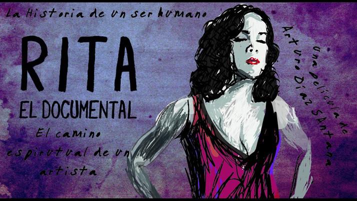 Rita, El Documental, En El Festival de Cine Hola México