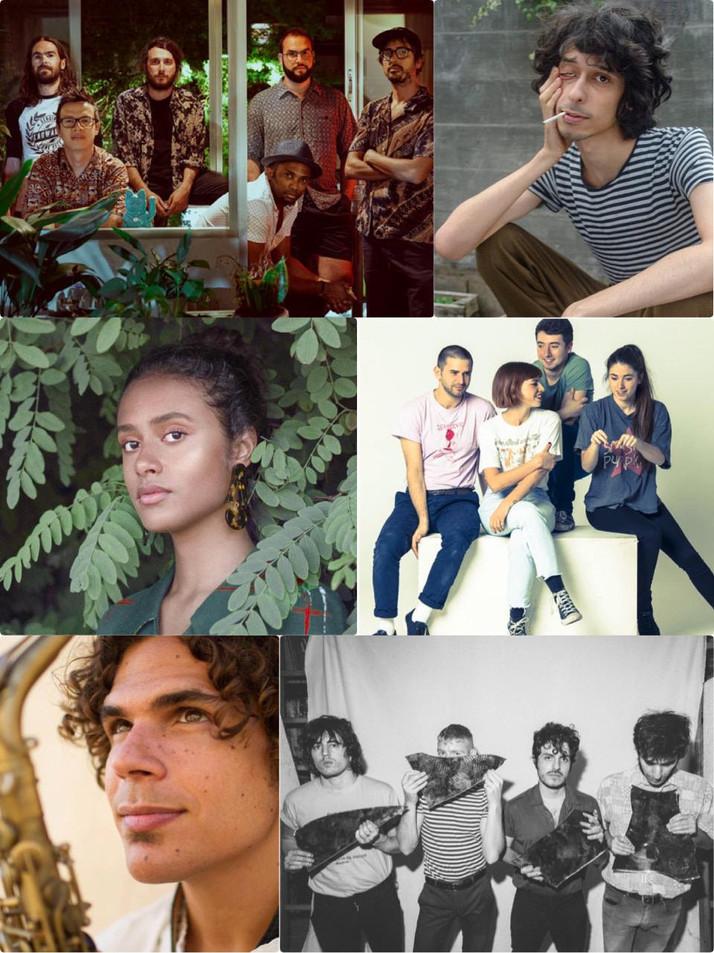 Sounds From Spain Anuncia las Bandas que Acudirán a SXSW 2020 en Austin, TX del 16 al 20 de marzo