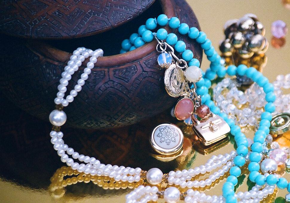 Jewelry Box 4