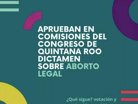 Derecho a decidir en Quintana Roo