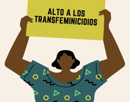 Alto a los transfeminicidios