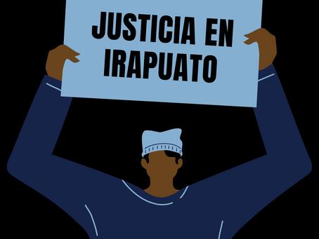 Justicia en Irapuato